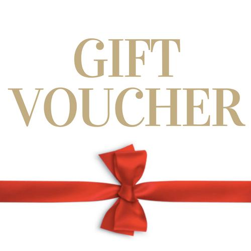 Gift Voucher-ProHorse