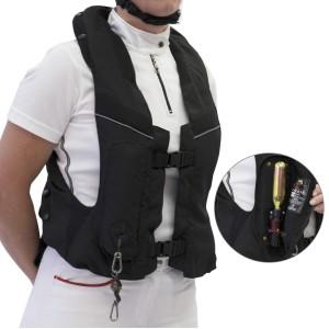 Horse Riding Safety Vest-STC
