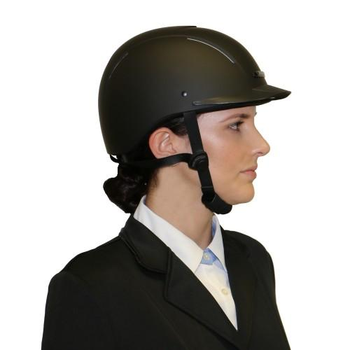Huntington Gloss Helmet-CRW