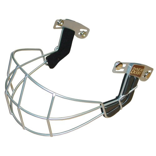 Face Guard for Polocrosse Helmet-STC