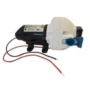 12v Waterpump-STC