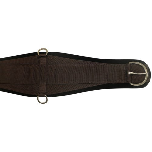 Equi-Prene Western Cinch w/Removable Neoprene Liniing-Equi-prene