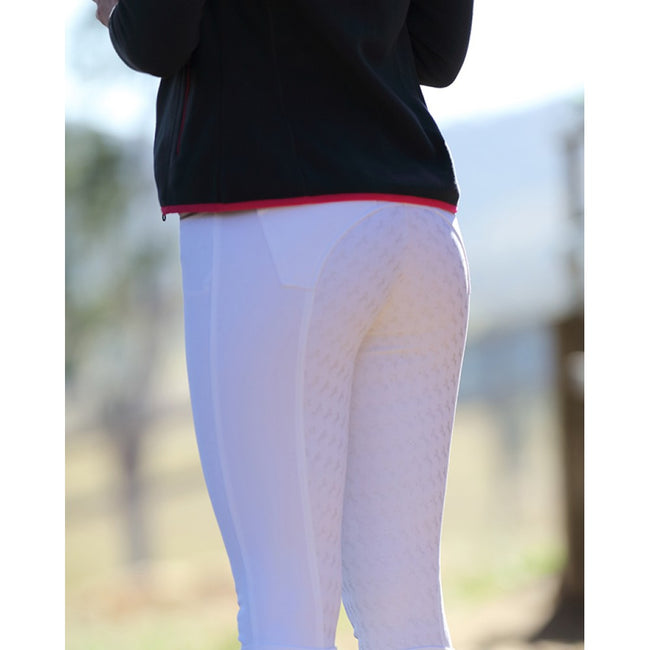 Huntington Jodhpurs Full Gel Seat-Huntington