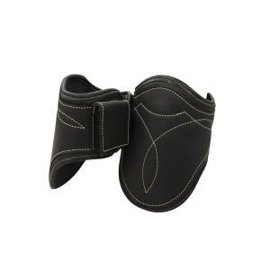 Leather Fetlock Boots-IKONIC