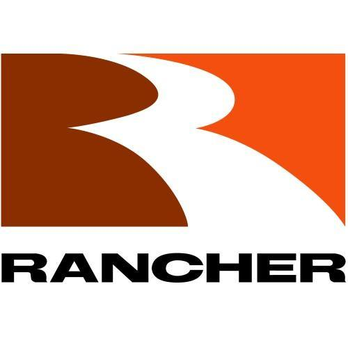 Rancher Flat Nylon Lead-Rancher