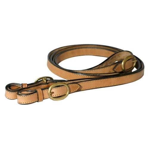 STOCKMASTER BARCOO BRIDLE