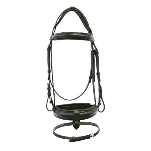 Hanoverian Bridle-Jeremy & Lord