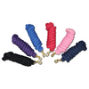 Cotton Lead Rope-Ascot Equestrian