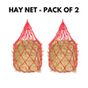 Hay Nets - Pack of 2-Ascot Equestrian