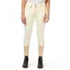 Ascot Excellence Breeches - Cream-Ascot Equestrian