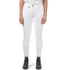 Ascot Excellence Breeches - White-Ascot Equestrian