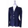 Kids All Rounder Show Jacket-Ascot Equestrian