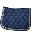 Diamond Quilted All Purpose Pad - Navy