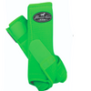 Professionals Choice VenTECH Elite Boots - Lime