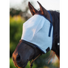 White Fly Mask-The Wholesale Horse Wearhouse