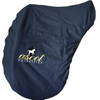 Cotton saddle cover