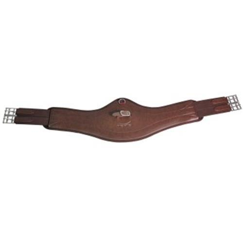 Tekna two buckle girth