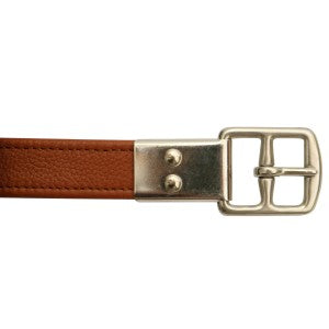LeTek Leather Stirrup Leathers-LETEK