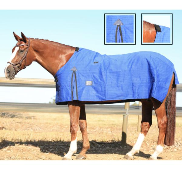 Canvas Horse Rug - Lined-RUGZ