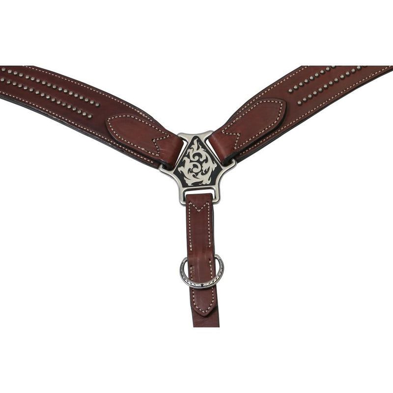 Weaver Austin Collection Breastcollar-WEAVER LEATHER