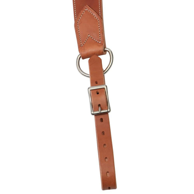 Weaver Horizons Collection Roper Breastcollar-WEAVER LEATHER