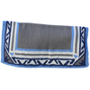 Heavy Duty Wool Blanket - Blue Navy