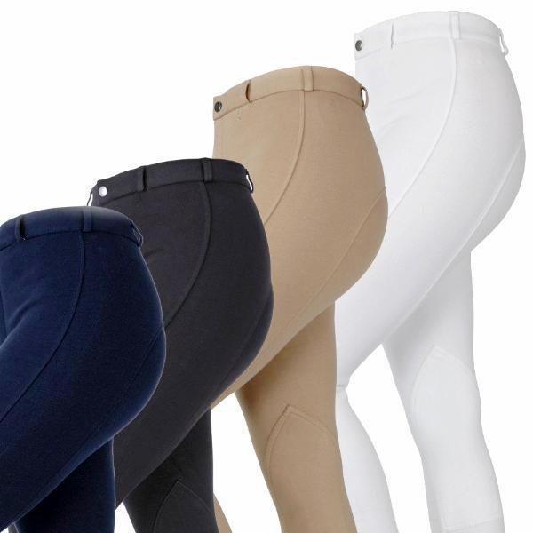 Pull on Jodhpurs - Kids