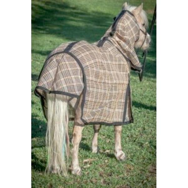 Mini Horse Shadecloth Combo-GTL