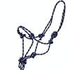 Adjustable Rope Halter-Ascot Equestrian