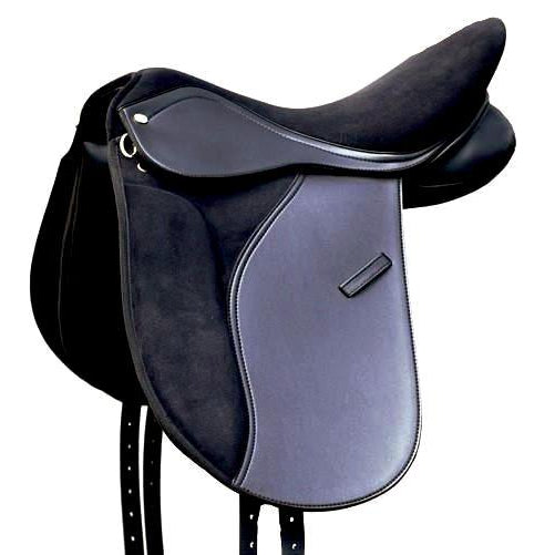 Euro Sport 2000 Dressage Saddle-Eurosport
