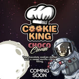 Choco Cream by Cookie King