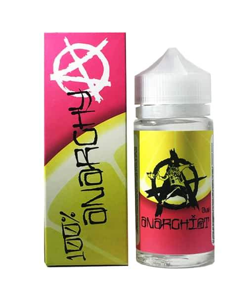 Pink Lemonade by Anarchist