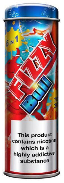 Fizzy Bull (Fizzy Juice Series) by Mohawk & Co.
