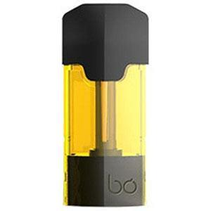 Gold RX Eliquid Pod by Bo Ecig
