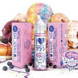 I Love Donuts Too by Mad Hatter Juice