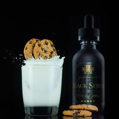 Kilo Black Series - Milk & Cookies