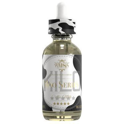 Coffee Milk by Moo E-Liquids