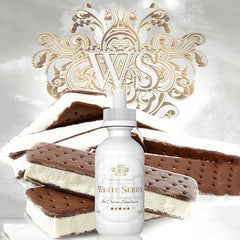 Ice Cream Sandwich by Kilo White Series