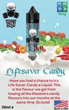 Lifesaver Candy by Misty Sin