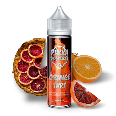 Orange Tart by Pukka Juice