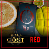 Red by Gost Vapor