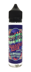 Russian Sour Diesel by Cheeba E Liquid