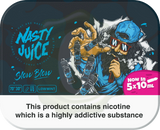 Slow Blow by Nasty Juice