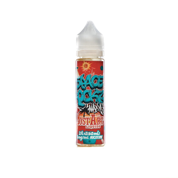 Space Rockz Max VG by Lost Art Liquids
