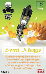 Sweet Mango by Misty Sin