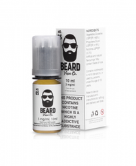 Beard Vape Co. - No. 05 eLiquid