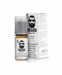 Beard Vape Co. - No. 51 eLiquid