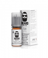 Beard Vape Co. - No. 64 eLiquid