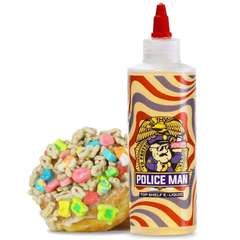 One Hit Wonder - Policeman eLiquid
