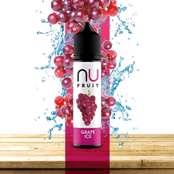 NU Fruit - Grape